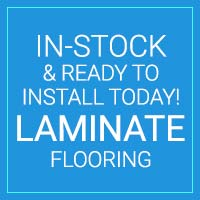 In-stock laminate at Anniston Floors To Go.