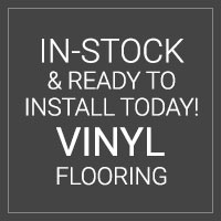In-stock vinyl at Anniston Floors To Go.